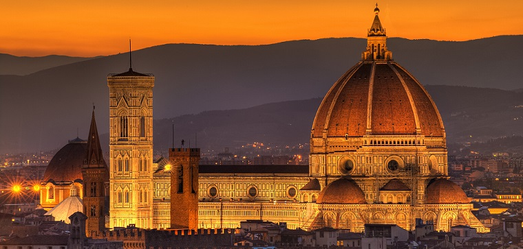Italy Vacation Packages, Venice - Florence - Rome