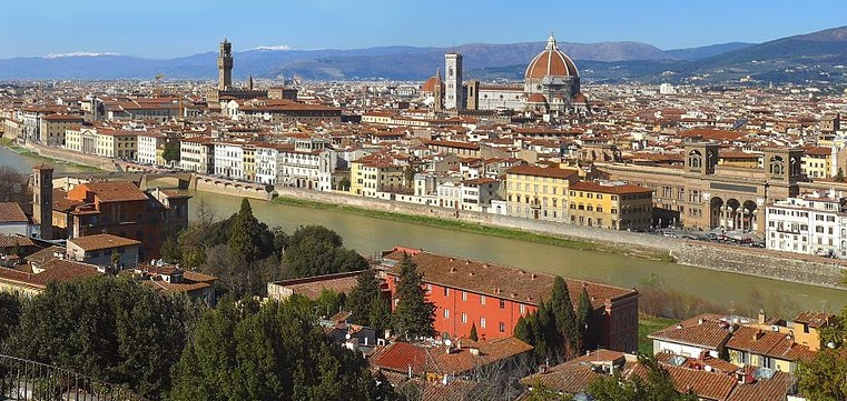 Tuscany Vacation Packages, Florence - Siena – Cinque Terre